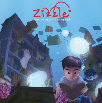 Zizzle-Cover-Issue1-flat copy